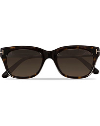 Snowdon FT0237 Sunglasses Havana