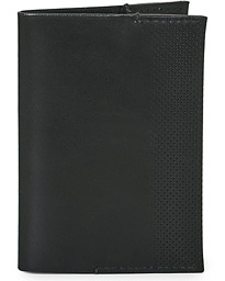 TG1873 Passport Cover Black