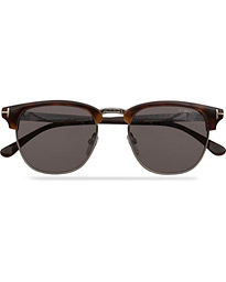 Henry FT0248 Sunglasses Havana