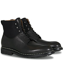 Ginkgo Boot Black Calf/Black