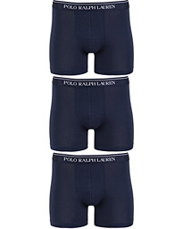 3-Pack Boxer Brief Navy