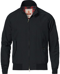 G9 Original Harrington Jacket Dark Navy