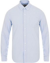 A Day's March Classic Oxford Light Blue