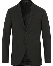 Tiger of Sweden Jil Wool Blazer Black