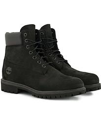 Timberland Icon 6-inch Premium Boot Black 147b9facea806