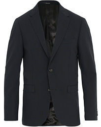 Tiger of Sweden Henrie Wool Stretch Blazer Navy
