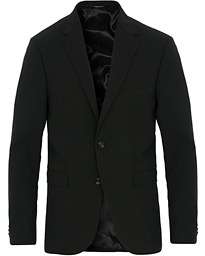 Tiger of Sweden Henrie Wool Stretch Blazer Black