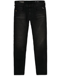 Replay M914 Anbass Hyperflex + Jeans Black