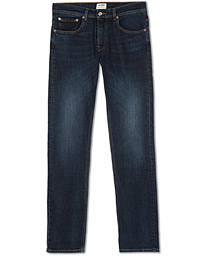 C.O.F. Studio M1 Slim Fit Jeans True Worn Blue