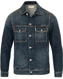 C.O.F. Studio Standard Denim Jacket 1 Year Blue