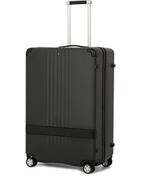Montblanc Trolley Medium/Large 4 Wheels Black