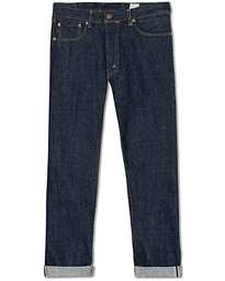 orSlow Slim Fit 107 Selvedge Jeans One Wash