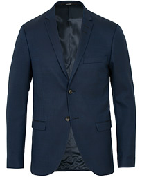 Tiger of Sweden Jil Wool Stretch Blazer Country Blue