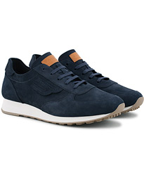 outlet store c2fad bbfa6 Bally Gavy-U Running Sneakers Ink Nubuck