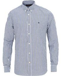 4e72c7a41 Polo Ralph Lauren · Slim Fit Corduroy Shirt Holiday Navy. 839 - 1199 -  Nolan Stripe Button Down Shirt White Navy