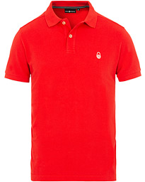 Bowman Polo Red