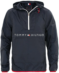 cd2123eeb Tommy Hilfiger Ultra Light Packable Anorak Sky Captain