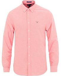 GANT Slim Fit Oxford Shirt Watermelon 1834609b6a957