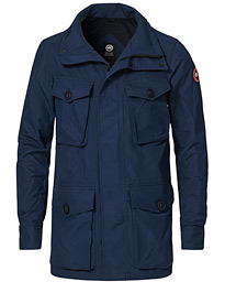 Stanhope Jacket Navy