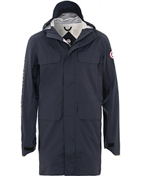Seawolf Fishtail Jacket Navy