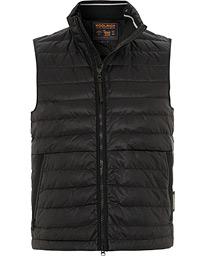 c53b8832d4ad Woolrich Bering Lightweight Down Vest Black