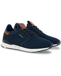 big sale 9f2a8 2732e GANT Atlanta Running Sneaker Marine