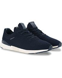 big sale 06d4c f7a03 GANT Atlanta Running Sneaker Marine