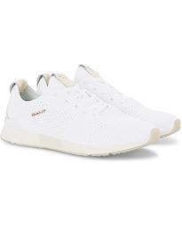 buy online 1fa61 30cc2 GANT Atlanta Running Sneaker White