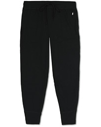 Polo Ralph Lauren Liquid Cotton Sweatpants Black