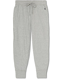 Polo Ralph Lauren Liquid Cotton Sweatpants Andover Heather