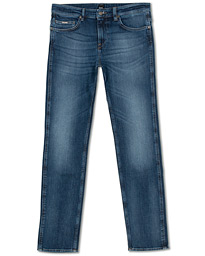 Delaware Jeans Light Wash