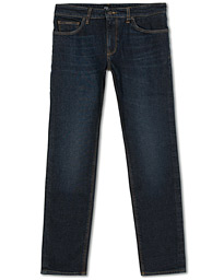 BOSS Maine Jeans Dark Blue