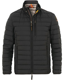 Parajumpers Ugo Super Lightweight Jacket Black 94a02fc78f15c