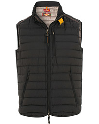Parajumpers Perfect Super Lightweight Vest Black 0b2214312e53e