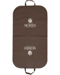 Morris Heritage Suit Cover Brown
