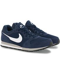 promo code 8d299 be96d Nike MD Runner 2 Sneaker Midnight Navy
