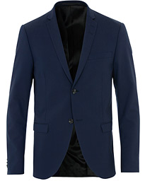 Tiger of Sweden Jil Wool Stretch Blazer Blue