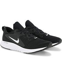 low priced 27213 97e46 Nike Legend React Sneaker Black