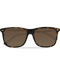 Gucci GG0518S Sunglasses Havana/Brown