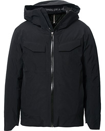 Arc'Teryx Veilance Node Down Jacket Black
