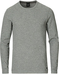 BOSS Casual Tempest Sweater Grey