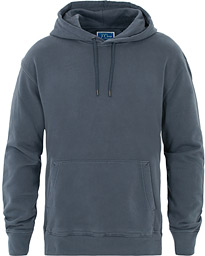 J.Crew Classic French Terry Hoody Evening Storm
