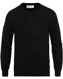 Tiger of Sweden Nichols Crew Neck Pullover Black