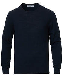 Tiger of Sweden Nichols Crew Neck Pullover Navy