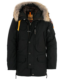 Parajumpers Kodiak Masterpiece Jacket Black