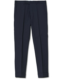 Prestige Suit Trousers Navy