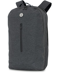 Race Backpack Dark Grey Melange