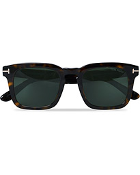 Tom Ford Dax TF0751 Sunglasses Havanna