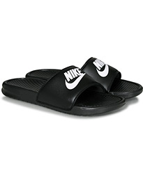 Nike Just Do It Sandal Black