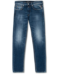 Replay Willbi Jeans Medium Blue